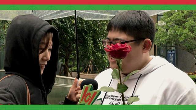 市面上卖的玫瑰竟都是月季?
