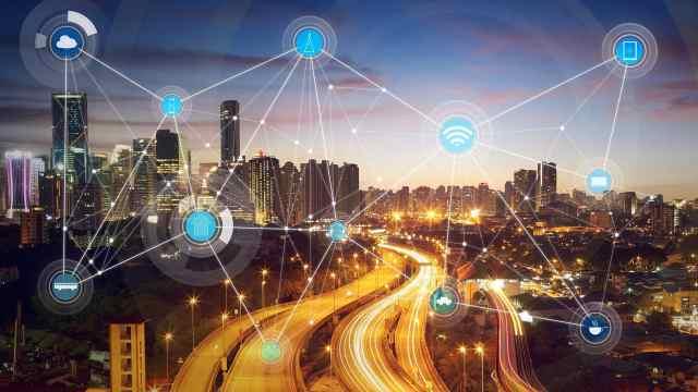 散户如何投资泛在电力物联网?
