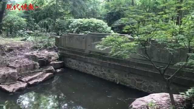 紫金山三座石桥见证南京保卫战烽火