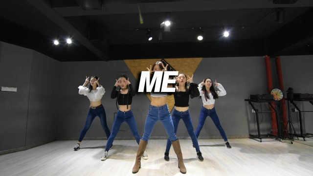 音音翻跳CLC《ME》