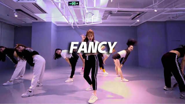 小麦翻跳TWICE《FANCY》