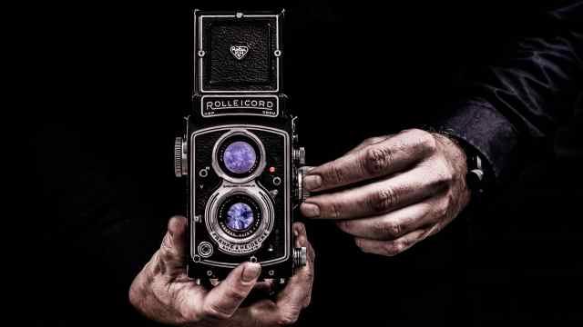 攝影新手,請了解這些照相機常識