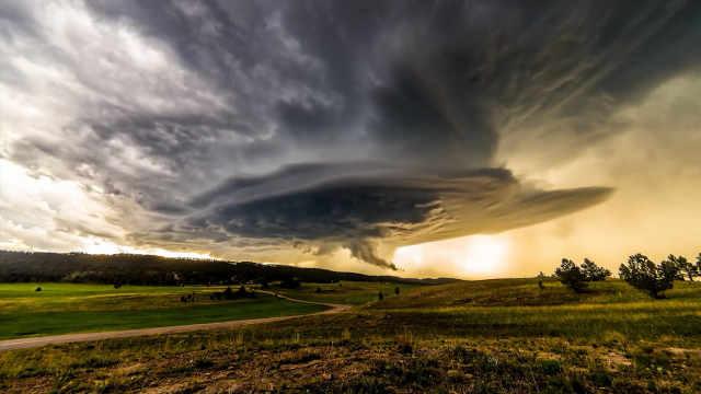摄影最怕怎样的天气?答案出乎意料