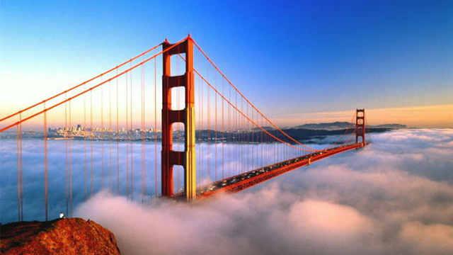 华人移民更偏爱洛杉矶还是旧金山?