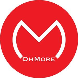OhMore北美