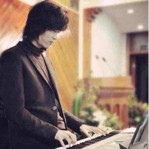 蓝调小生钢琴课