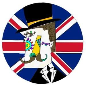 神奇的英国人