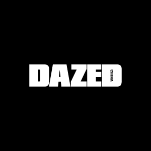 Dazed封面大片