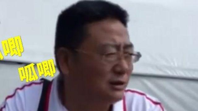 孙杨教练张亚东里约神吐槽