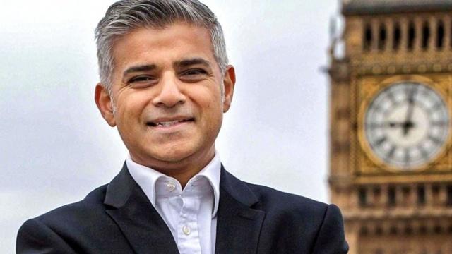 伦敦市长:恐袭是大都市日常