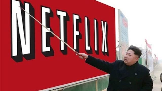 朝鲜版Netflix到底长啥样?