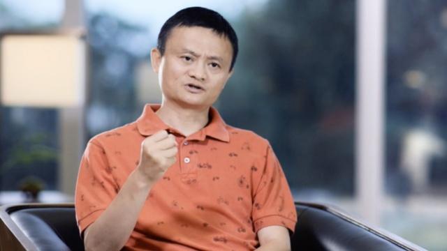 马云G20表白杭州:我为你骄傲