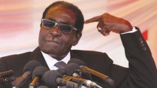辟谣:津巴布韦奥运代表团被捕真相