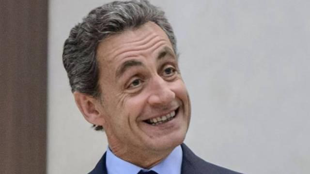 萨科齐宣布将参加明年法国大选