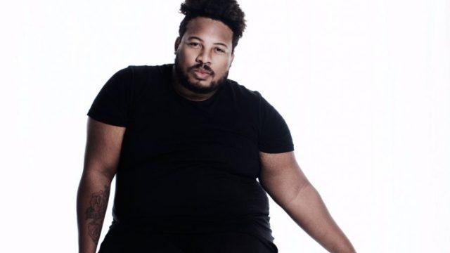 他用身体告诉你:胖子也可以跳舞
