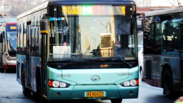 开公交车斗气,俩司机均获刑3年半