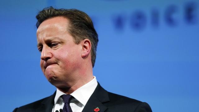 我的天!首相辞了,议员也不干了!