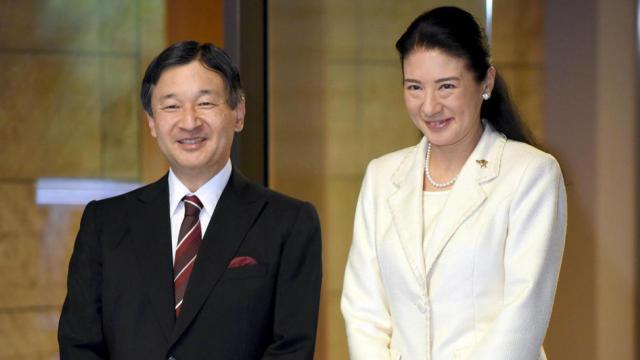 来看看,下一任日本天皇将是谁?