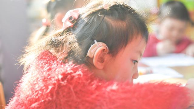 每年3万儿童致聋,都指向一个原因