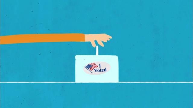 VOX说:美国大选不可能作弊!