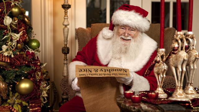 一大波暖心又暖胃的圣诞短片来了