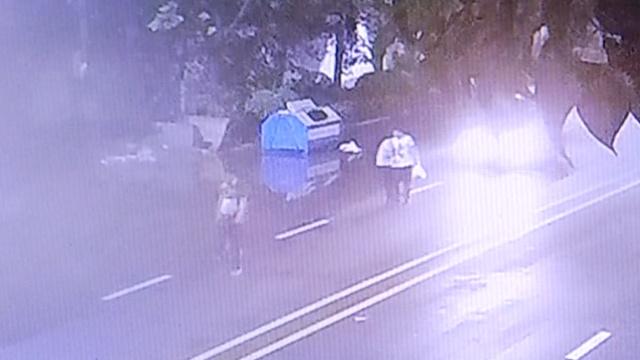 男子无证驾车致1死1伤,车主同担责