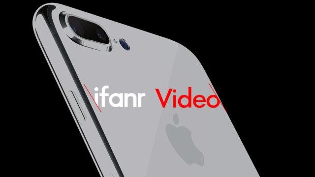苹果要出亮白色 iPhone 7?
