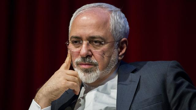 伊朗外长批美制裁法案:出尔反尔