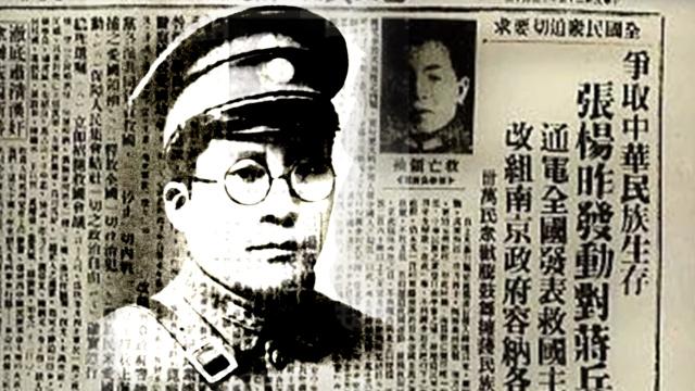 孙子眼里的杨虎城:他一生追求自由