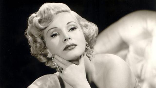 好莱坞影星莎莎嘉宝逝世,享年99岁