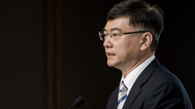 中移动总裁李跃:一年后进入5G时代
