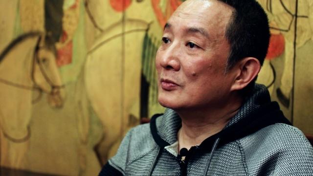 专访张黎:历史控也可以拍好IP网剧