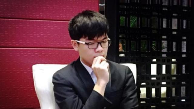 """50连胜!神秘AI""""血洗""""世界围棋界"""