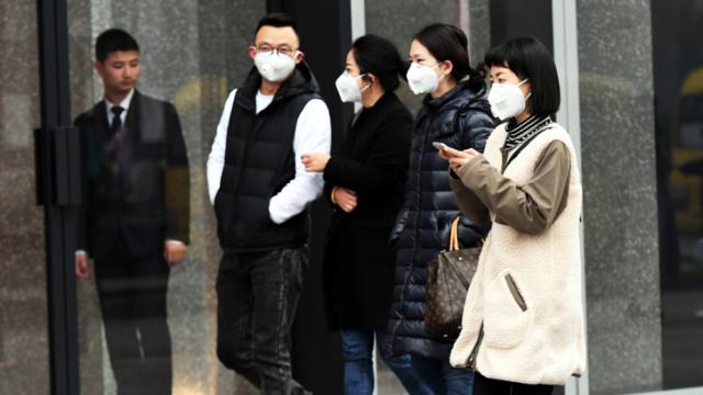 这家美国公司每年在中国卖上亿口罩