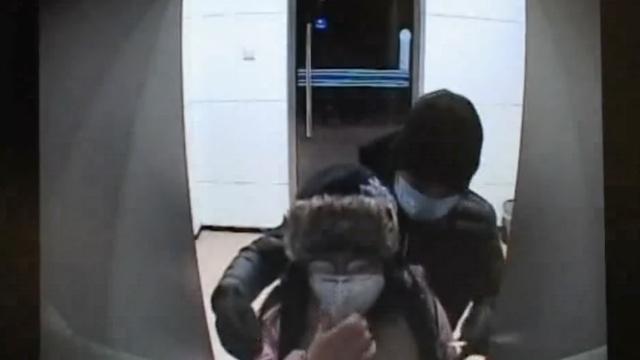 北漂太苦→娶不起媳妇→抢劫女人