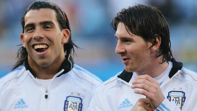 特维斯:如果梅西离开巴萨,他会回家