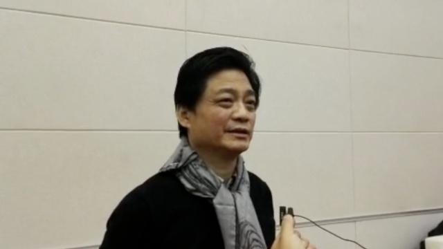 崔永元的脸很值钱,露一次脸100万