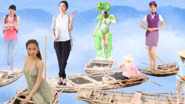 为何泰国盛产人妖?