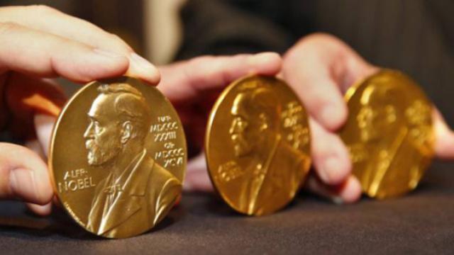 诺贝尔奖怎么没有数学奖?