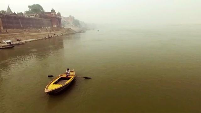 触目惊心:恒河水到底污染有多严重