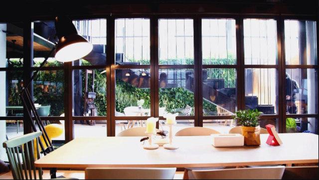 北京最美也是最贵的联合办公空间
