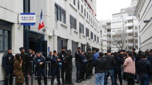 华人侨团:警察入室打死人,不可理喻