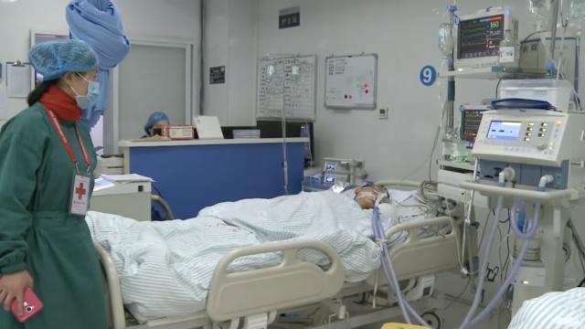 大爱!小伙车祸去世,捐器官救5人