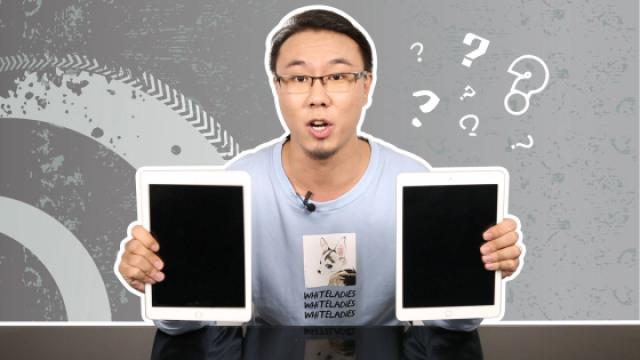 新iPad&iPad Air 2到底怎么选?