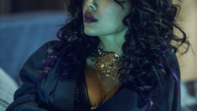 Rapper女王万妮达-《Queendom》MV