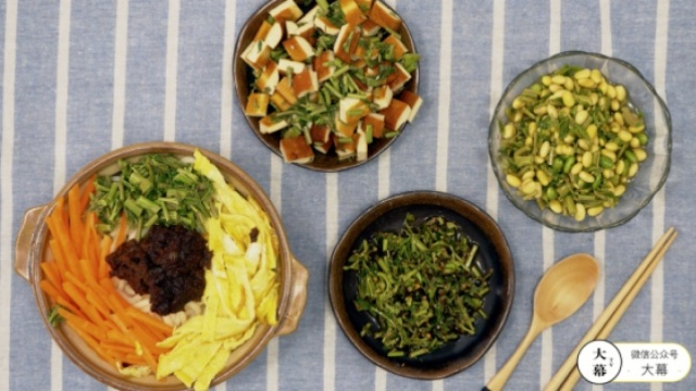 四种香椿做法,吃出春天的味道