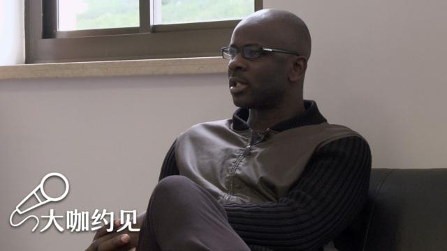 专访|他曾捧世界杯,现为反种歧而战
