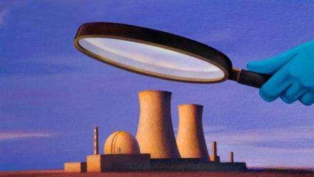 核电到底安全不安全