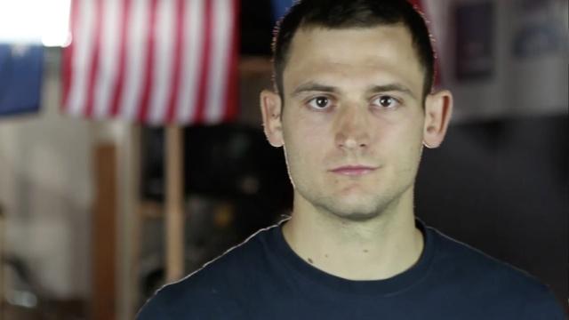 英国小哥代表太极,要在UFC争金腰带