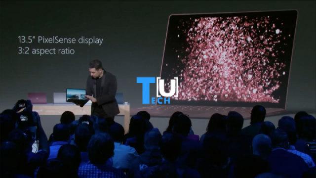 微软发布新的 Windows 和 Surface